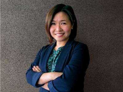 Joyce Hung